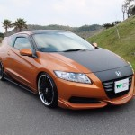 TF1 CR-Z FH